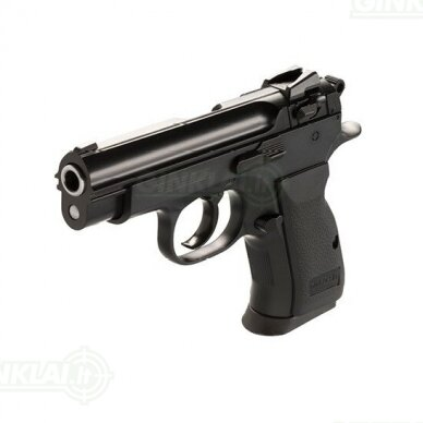 Pistoletas Tanfoglio Compact, 9x19 3