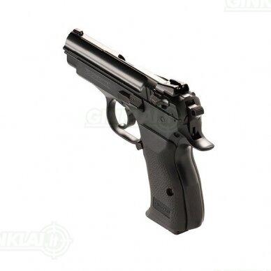 Pistoletas Tanfoglio Compact, 9x19 4