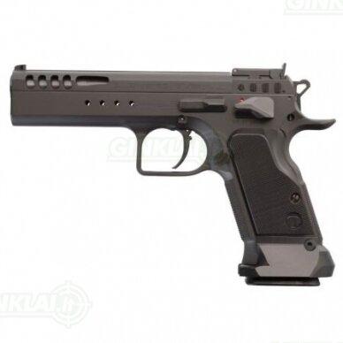 Pistoletas Tanfoglio Limited Custom, 9x19