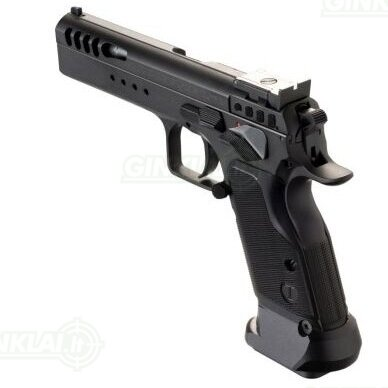 Pistoletas Tanfoglio Limited Custom, 9x19 4