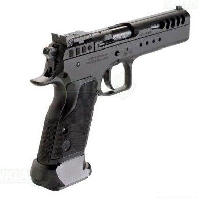 Pistoletas Tanfoglio Limited Custom, 9x19 5