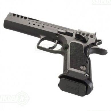 Pistoletas Tanfoglio Limited Custom, 9x19 6