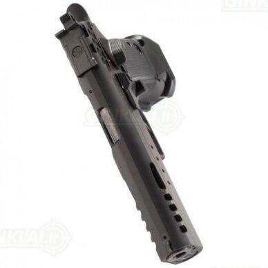 Pistoletas Tanfoglio Limited Custom, 9x19 7
