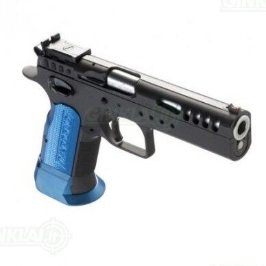 Pistoletas Tanfoglio Limited Custom Xtreme, 9x19 3
