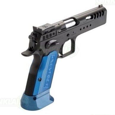 Pistoletas Tanfoglio Limited Custom Xtreme, 9x19 4