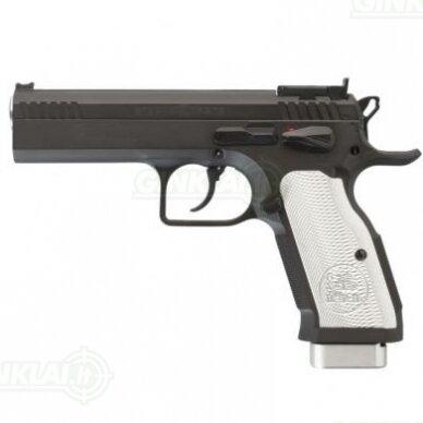 Pistoletas Tanfoglio Stock II Extreme, 9x19