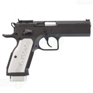 Pistoletas Tanfoglio Stock II Extreme, 9x19 2