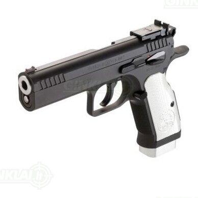 Pistoletas Tanfoglio Stock II Extreme, 9x19 3