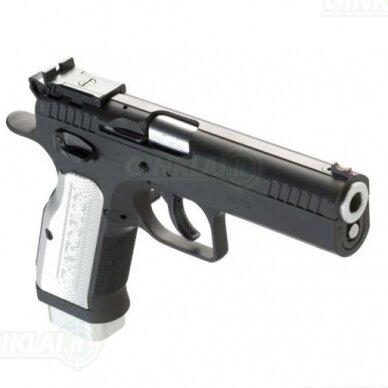 Pistoletas Tanfoglio Stock II Extreme, 9x19 4