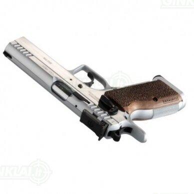 Pistoletas Tanfoglio Stock II Hardcromed, 9x19 8