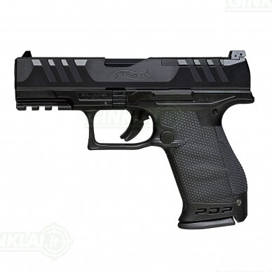 """Pistoletas Walther PDP Compact 4"""" OR, 9x19"""