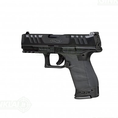 """Pistoletas Walther PDP Compact 4"""" OR, 9x19 2"""