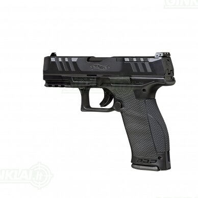 """Pistoletas Walther PDP Full Size 4"""" OR, 9x19 2"""