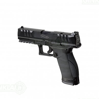 """Pistoletas Walther PDP Full Size 4,5"""" OR, 9x19 2"""