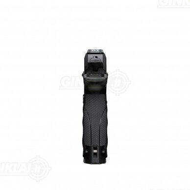 """Pistoletas Walther PDP Full Size 4,5"""" OR, 9x19 3"""