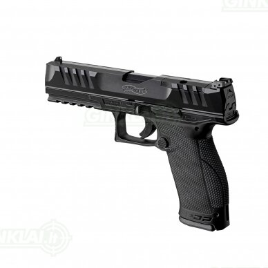 """Pistoletas Walther PDP Full Size 5"""" OR, 9x19 2"""