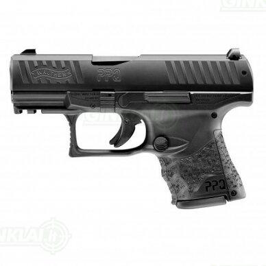 Pistoletas Walther PPQ M2 Subcompact, 9x19