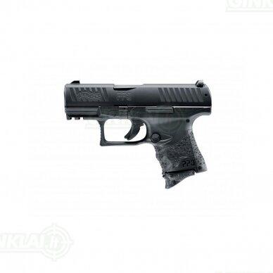 Pistoletas Walther PPQ M2 Subcompact, 9x19 2