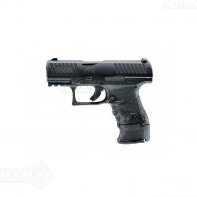 Pistoletas Walther PPQ M2 Subcompact, 9x19 3