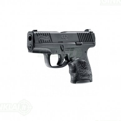 Pistoletas Walther PPS M2 Police 2