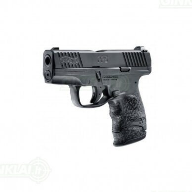 Pistoletas Walther PPS M2 Police 5