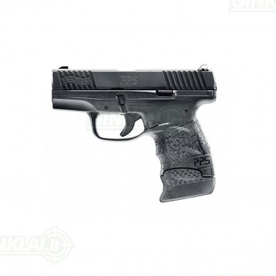 Pistoletas Walther PPS M2 Police 7