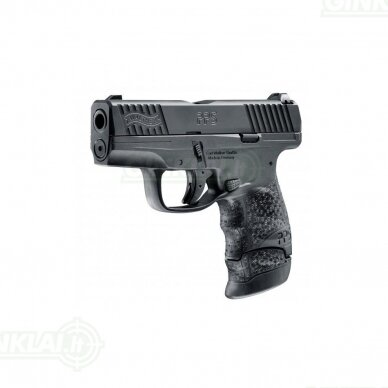 Pistoletas Walther PPS M2 Police 8