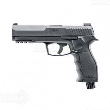 Pistoletas Walther T4E HDP50 7,5J .50 kal.