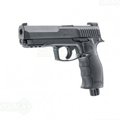 Pistoletas Walther T4E HDP50 7,5J .50 kal. 3