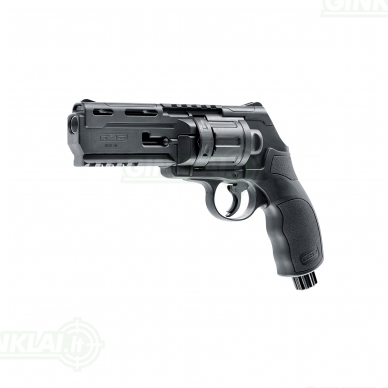 Pistoletas Walther T4E HDR 7,5J 50 kal. 2