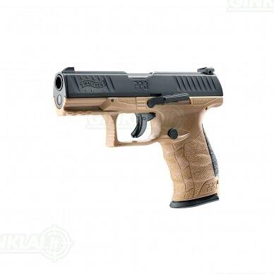 Pistoletas Walther T4E PPQ 7,5J 43 kal. FDE 2