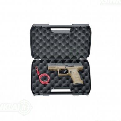 Pistoletas Walther T4E PPQ 7,5J 43 kal. FDE 4