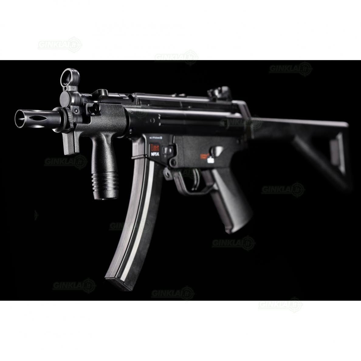 Pneumatinis šautuvas Heckler Koch MP5 K-PDW 4,5 Mm BBs