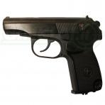 Pneumatinis pistoletas Baikal MP-654 K-32-1 4,5 mm