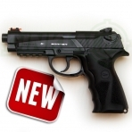 Pneumatinis pistoletas Borner Sport 306M 4,5mm BBs