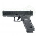 Pneumatinis pistoletas Glock 17 4,5mm Pellet