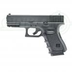 Pneumatinis pistoletas Glock 19 4,5 mm BBs