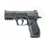 Pneumatinis pistoletas Umarex MCP, kal. 4,5mm