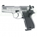 Pneumatinis pistoletas Walther CP88 4,5mm Pellet Chrome