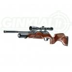 Pneumatinis PCP šautuvas Walther Rotex RM8 4,5 mm 24J
