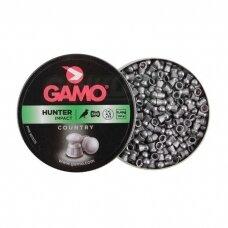 Pneumatinės kulkelės Gamo Hunter 4,5mm 500vnt.