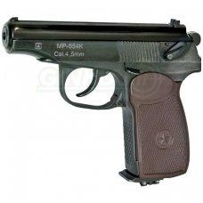 Pneumatinis pistoletas Baikal MP654K 4,5 mm
