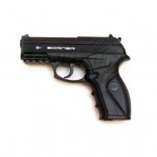 Pneumatinis pistoletas Borner C11 4,5mm BBs