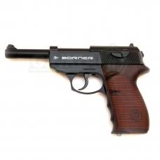 Pneumatinis pistoletas Borner C41 4,5mm BBs