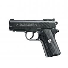 Pneumatinis pistoletas Colt Defender 4,5mm BBs