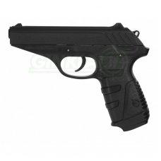 Pneumatinis pistoletas Gamo P-25 BLOWBACK, kal. 4,5 mm