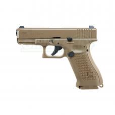 Pneumatinis pistoletas Glock 19X 4,5mm BBs Blowback