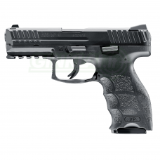 Pneumatinis pistoletas Heckler Koch VP9 4,5 mm BBs Black