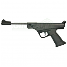 Pneumatinis pistoletas Baikal MP-53M, 4,5 mm