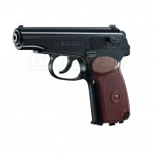 Pneumatinis pistoletas Legends Makarov 4,5 mm